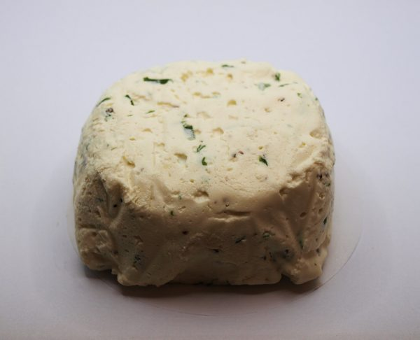 Ferme de Coubertin fromage frais aromatisé