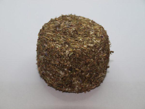 ferme de coubertin - crottin chèvre herbes de provence